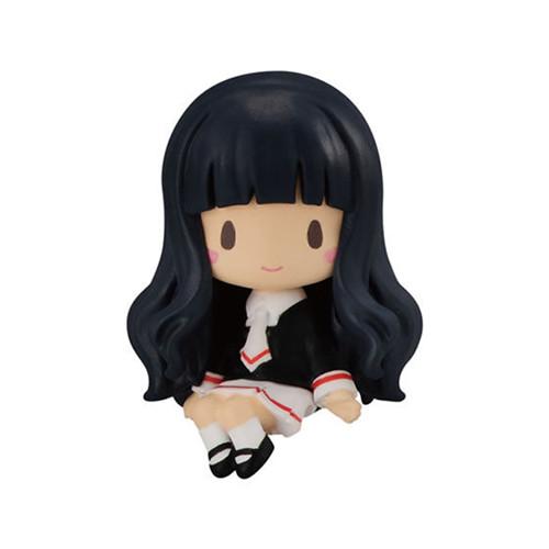 万代推出《魔卡少女樱 CLEAR CARD篇》小樱等五款扭蛋玩具